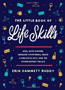 The Little Book of Life Skills cover